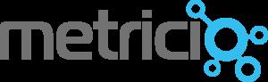 Metricio Logo