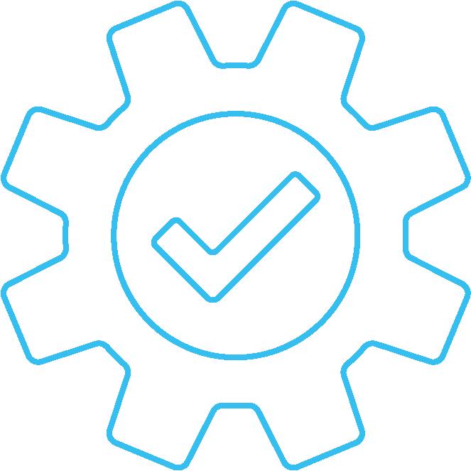 Funktionstjänster ikon